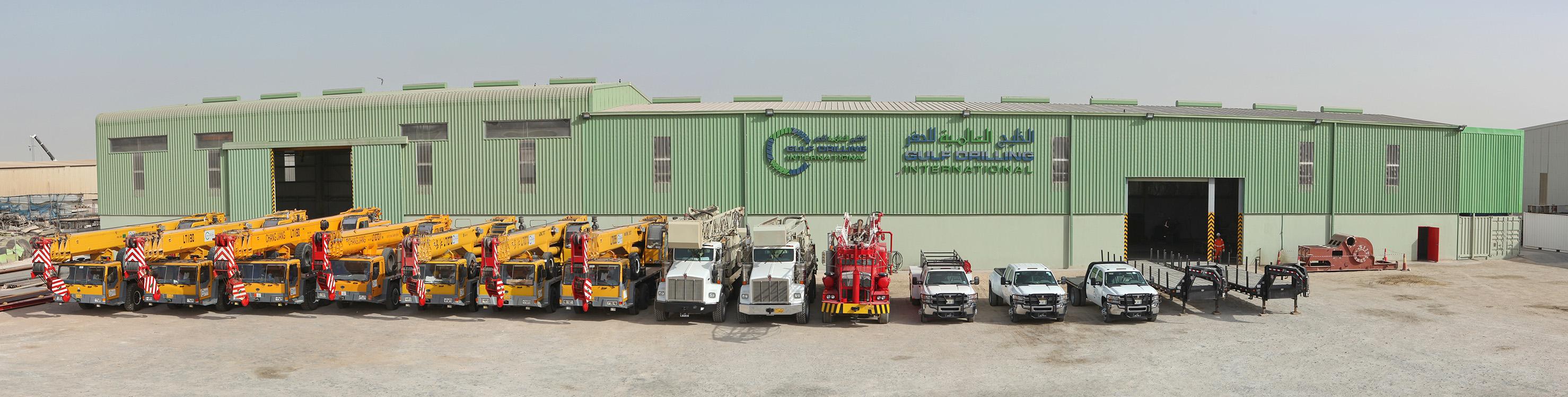 About us – Gulf Drilling International Limited (GDI)